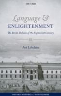 (ebook) Language and Enlightenment
