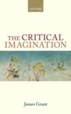 (ebook) Critical Imagination