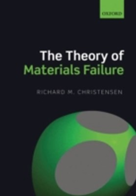 (ebook) Theory of Materials Failure