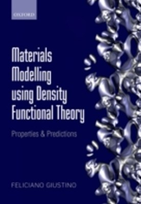 (ebook) Materials Modelling using Density Functional Theory