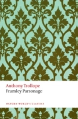 (ebook) Framley Parsonage