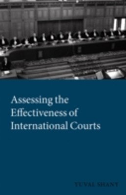 (ebook) Assessing the Effectiveness of International Courts