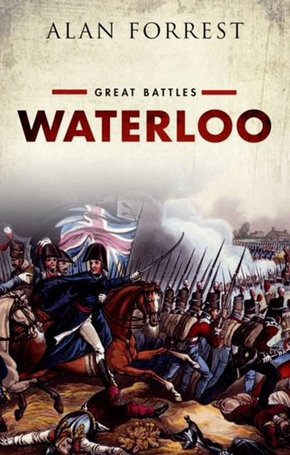 Waterloo: Great Battles Series