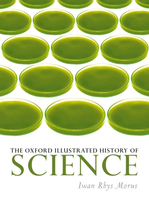 Oxford Illustrated History of Science