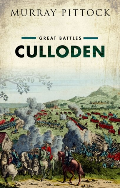 (ebook) Culloden