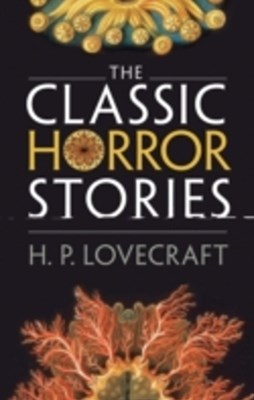 (ebook) Classic Horror Stories