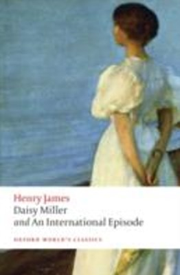 (ebook) Daisy Miller and An International Episode