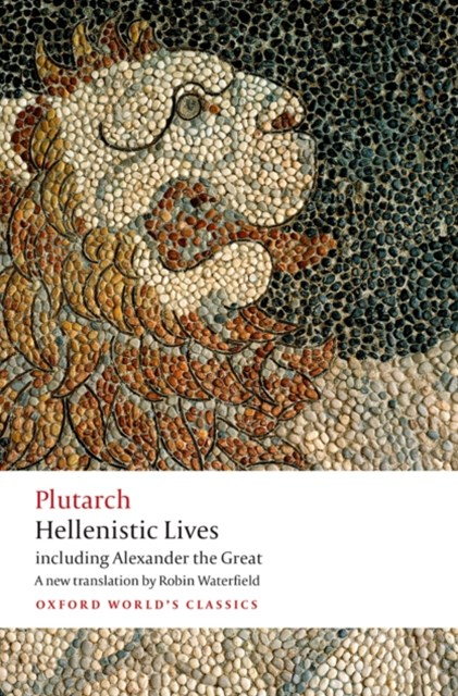 (ebook) Hellenistic Lives