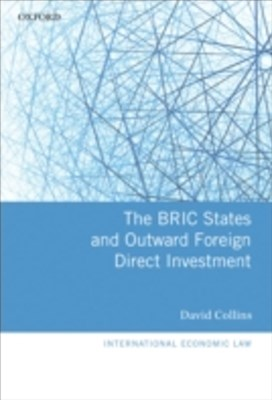 BRIC States and Outward Foreign Direct Investment