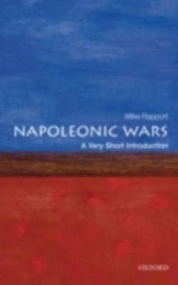 (ebook) Napoleonic Wars: A Very Short Introduction