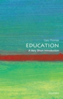 (ebook) Education: A Very Short Introduction