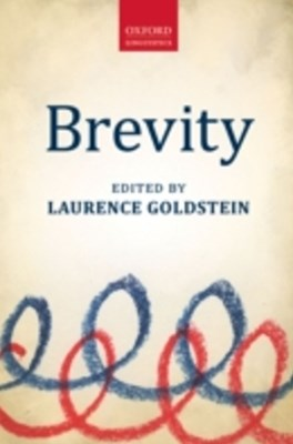 (ebook) Brevity