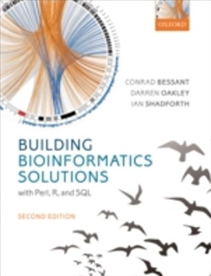 (ebook) Building Bioinformatics Solutions