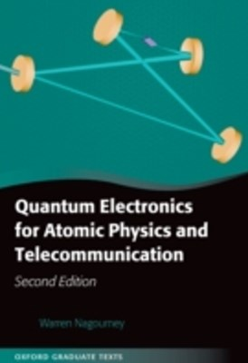 (ebook) Quantum Electronics for Atomic Physics and Telecommunication