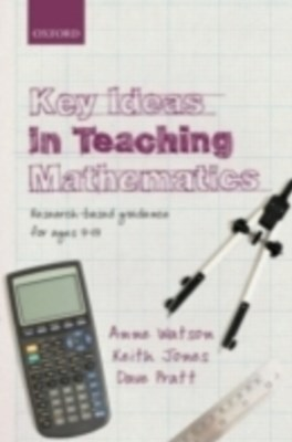 (ebook) Key Ideas in Teaching Mathematics