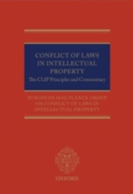 Conflict of Laws in Intellectual Property