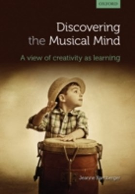 (ebook) Discovering the musical mind