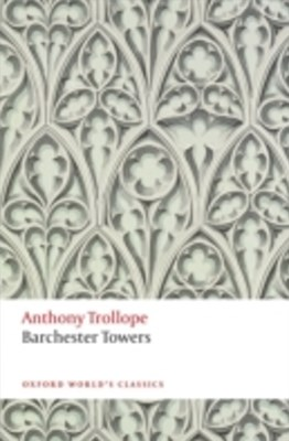 (ebook) Barchester Towers