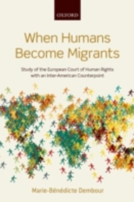 (ebook) When Humans Become Migrants