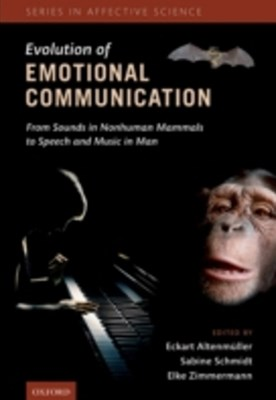 (ebook) Evolution of Emotional Communication