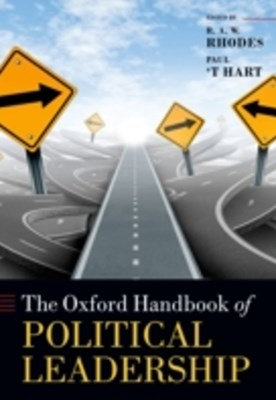(ebook) Oxford Handbook of Political Leadership