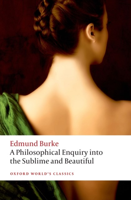 (ebook) Philosophical Enquiry into the Origin of our Ideas of the Sublime and the Beautiful