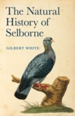 (ebook) Natural History of Selborne