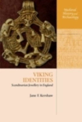 Viking Identities: Scandinavian Jewellery in England