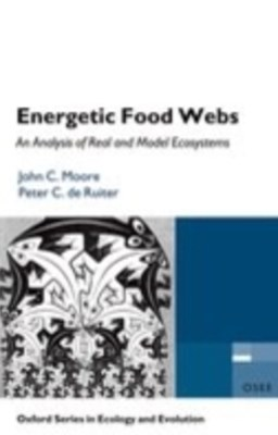 Energetic Food Webs: An analysis of real and model ecosystems