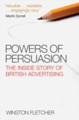 (ebook) Powers of Persuasion