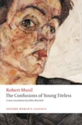 (ebook) Confusions of Young Torless