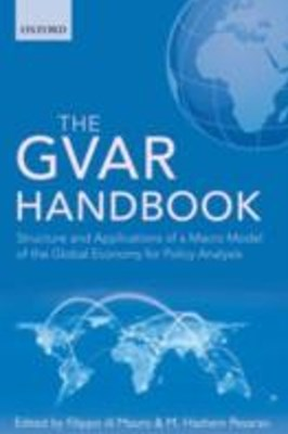 GVAR Handbook: Structure and Applications of a Macro Model of the Global Economy for Policy Analysis