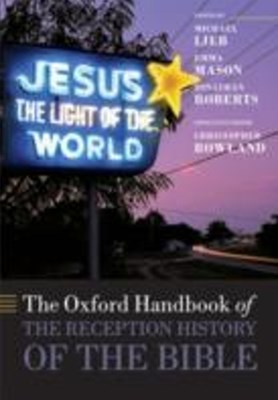 (ebook) Oxford Handbook of the Reception History of the Bible