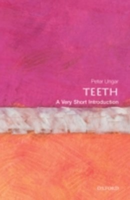 (ebook) Teeth: A Very Short Introduction