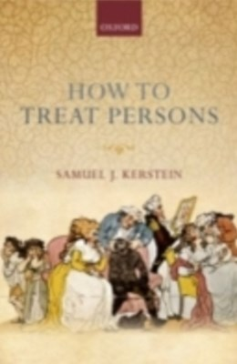 (ebook) How to Treat Persons