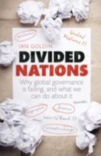 (ebook) Divided Nations - Business & Finance Ecommerce