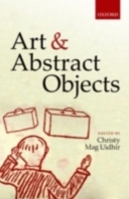 Art and Abstract Objects