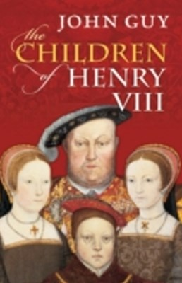 Children of Henry VIII