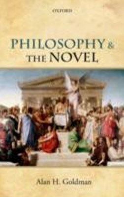 (ebook) Philosophy and the Novel