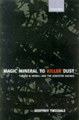 (ebook) Magic Mineral to Killer Dust