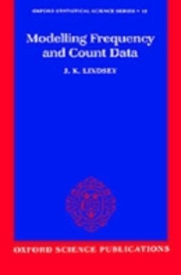 (ebook) Modelling Frequency and Count Data