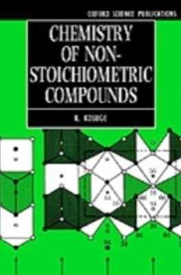 Chemistry of Non-stoichiometric Compounds
