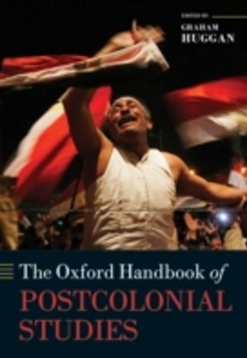 (ebook) Oxford Handbook of Postcolonial Studies