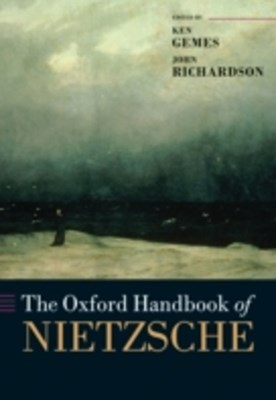 Oxford Handbook of Nietzsche