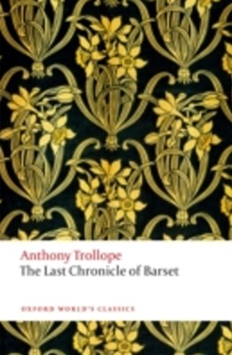 (ebook) Last Chronicle of Barset