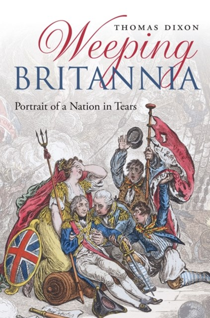 (ebook) Weeping Britannia