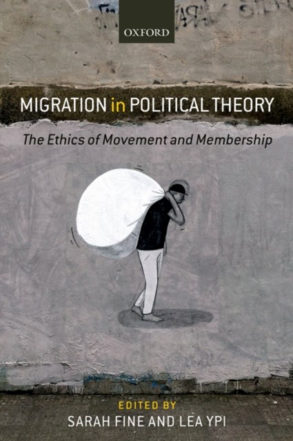 (ebook) Migration in Political Theory