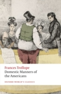 (ebook) Domestic Manners of the Americans