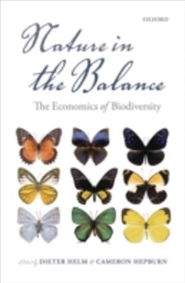 (ebook) Nature in the Balance