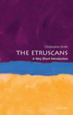 Etruscans: A Very Short Introduction